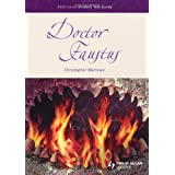 AS/A-Level English Literature: Doctor Faustus Student Text Guide (As/a-Level Student Text Guides)by Anne Crow