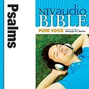 NIV Audio Bible, Pure Voice: Psalms | [Zondervan Bibles]
