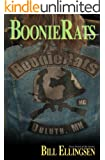 BoonieRats (BoonieRats - Jake Olson Adventures Book 1)