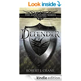 Defender: The Sanctuary Series, Volume One