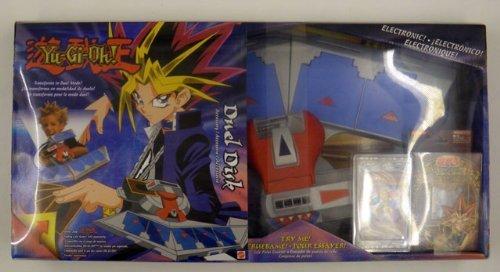 CG 607 遊戯王 オフィシャルカードゲーム デュエルモンスターズ「デュエルディスク」