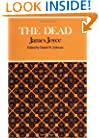 The Dead (Case Studies in Contemporary Criticism)