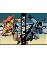 Absolute Superman / Batman Volume 2 HC