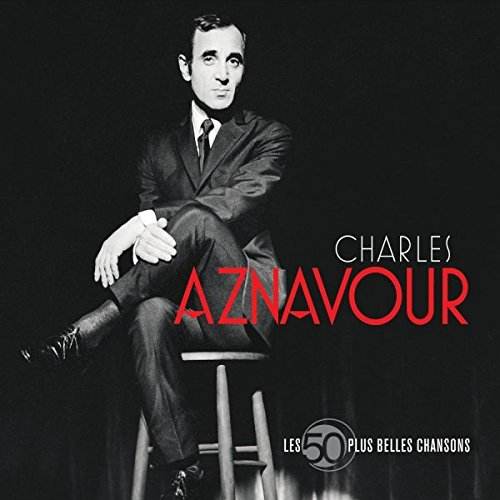 Charles Aznavour - Los grandes éxitos - Zortam Music