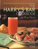 The Harrys Bar Cookbook