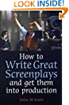 How to Write Great Screenplays and Ge...