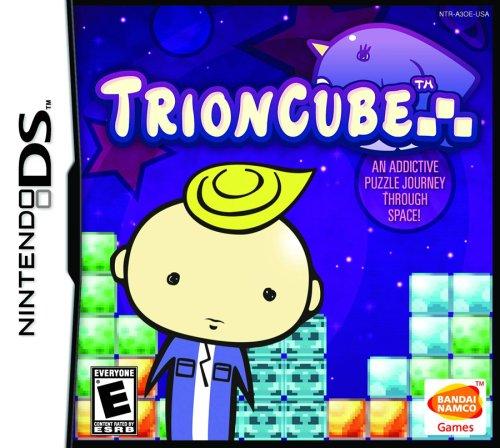 Trioncube - 1