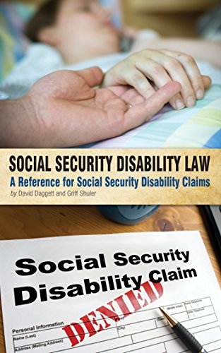 Social Security Disability Law: A Reference for Social Security Disability Claims (Social Security Law compare prices)