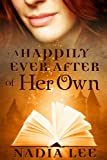 img - for A Happily Ever After of Her Own (Ever After 1) book / textbook / text book