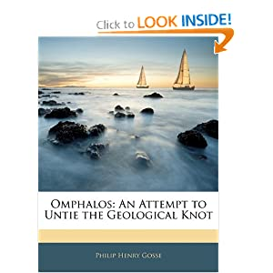 Omphalos: An Attempt to Untie the Geological Knot
