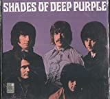 Shades Of Deep Purple - 2nd Issue Black/Silver Labels