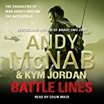 Battle Lines | Andy McNab,Kym Jordan