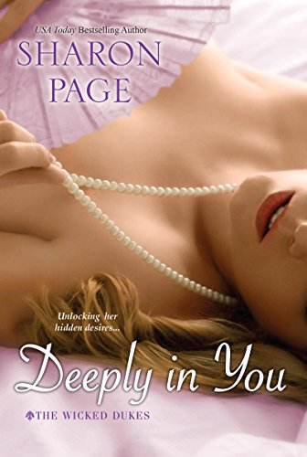 Image of Deeply In You (The Wicked Dukes Book 1)