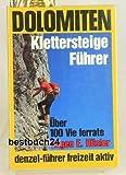 Dolomiten Klettersteige mit Brenta. (3850477401) by Lewin, Kurt
