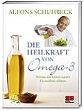 Die Heilkraft von Omega-3. Warum das Leinöl unsere Gesundheit schützt