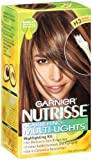 Garnier Nutrisse Multi-Lights Hair Highlighting Kit #H3 Warm Bronze (Cookies ...
