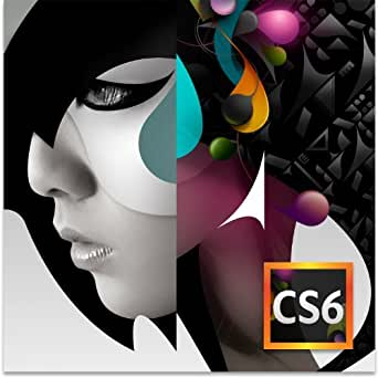 Adobe Creative Suite 6 Design Standard MAC [Download]