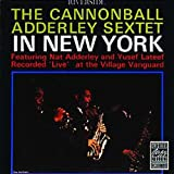 "In New York (ORiginal Jazz Classics)von ""Cannonball Adderley"""