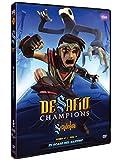 Desafio Champions Sendokai Temporada 2 Volumen 5 [DVD]