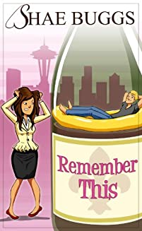 Remember This by Shae Buggs ebook deal
