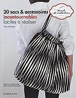20 sacs & accessoires incontournables faciles à réaliser