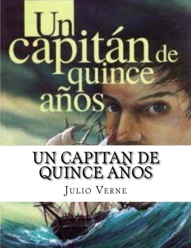 Un capitan de quince anos