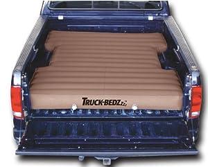 Truck-bedz VCSB T1 Weekender Series Air Mattress- Compact Short Bed, Toyota by Truck-Bedz
