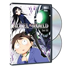 Accel World Set 2