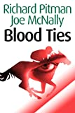img - for Blood Ties (The Eddie Malloy Series) book / textbook / text book