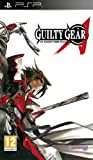 Guilty Gear XX Accent Core Plus (PSP)