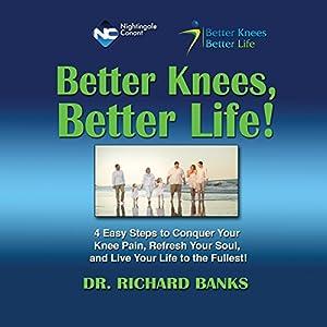 Better Knees, Better Life Speech
