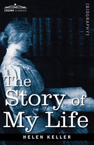 helen keller story of my life essay