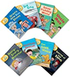 Oxford Reading Tree Read with Biff, Chip, and Kipper: Level 6: Pack of 8