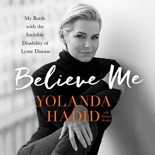 Yolanda Hadid