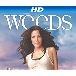 Weeds Season 7 [HD]