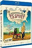 El Extraordinario Viaje De T.S. Spivet [Blu-ray]