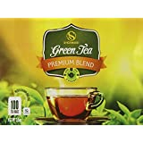 Sherwood Premium Blend Green Tea, 400 Count