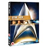 Star Trek II: The Wrath of Khan [DVD]by William Shatner