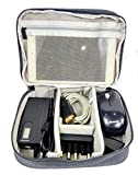 Power-Bank-Phone-Charger-USB-Device-Cable-Laptop-Adapter-Electronic-Organizer-Bag-Travel-Gear-Carry-Case