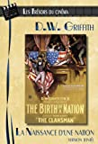 echange, troc Les Trésors du cinéma : D.W. Griffith - La Naissance d'une Nation (The Birth of a Nation) - Version Teintée