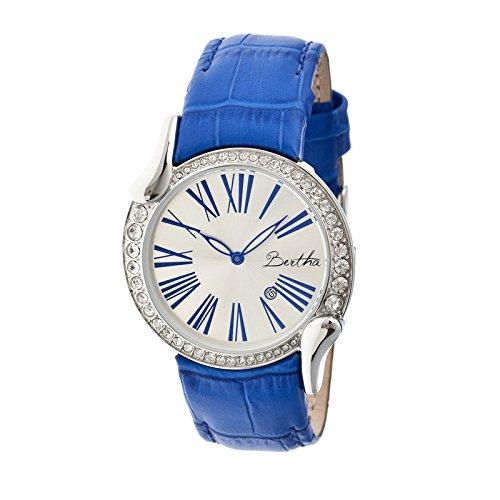 bertha-bthbr2508-reloj-para-mujeres-correa-de-cuero-color-azul