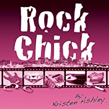 Rock Chick (       UNABRIDGED) by Kristen Ashley Narrated by Susannah Jones
