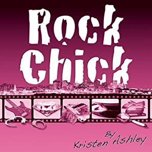 Rock Chick Audiobook