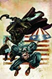 img - for Captain America Black Panther Flags Of Fathers #2 Comic book / textbook / text book