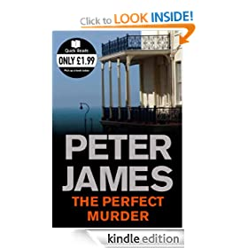 The Perfect Murder (Quick Reads)