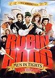 Robin Hood: Men In Tights (Bilingual)