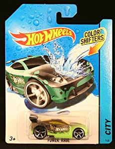 Hot Wheels Hot Wheels Power Rage, Multi Color