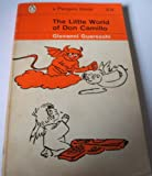 The Little World of Don Camillo Giovanni; Translated by Una Vincenzo Troubridge Guareschi