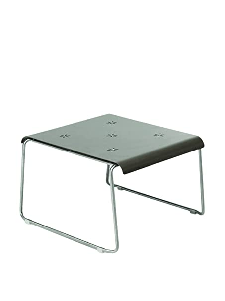 Control Brand The Volos Coffee Table, Grey