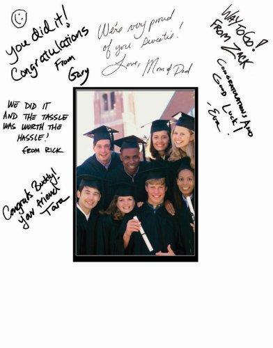 Graduation Autograph Matte